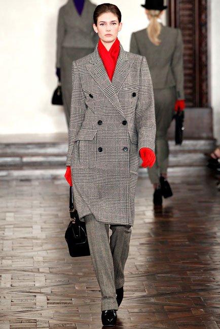 Ralph Lauren 2012 automne et hiver semaine de la mode à New York dans Ralph Lauren ralph-lauren-2012-1